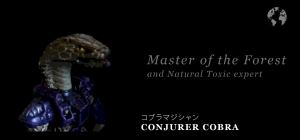 Conjurer Cobra ID