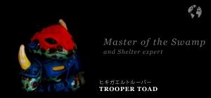 Trooper Toad ID