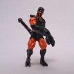 RotB Scorpion pose