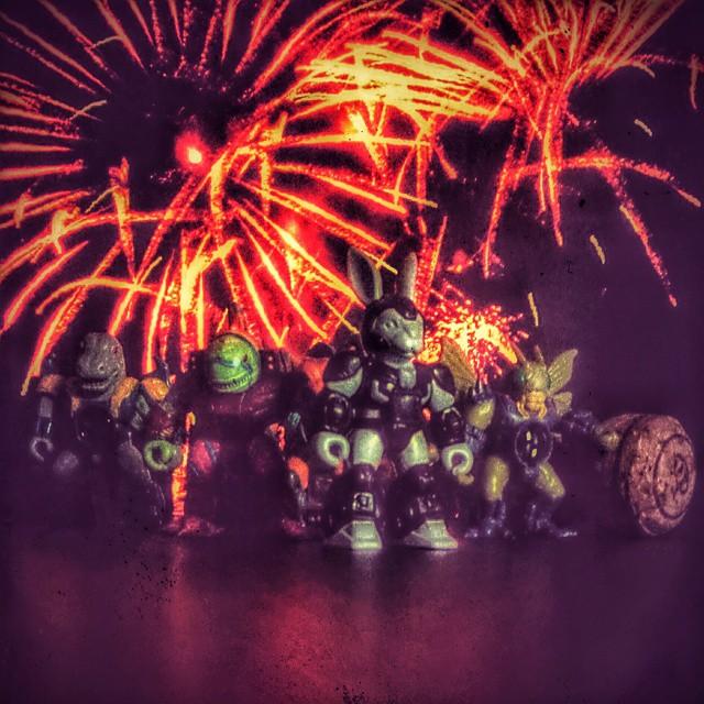 Beastformers 2015