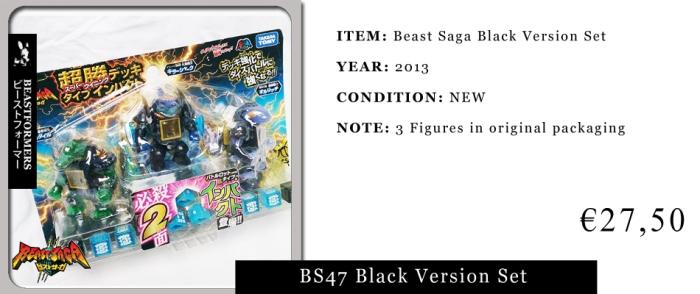 BS47 Black Ver