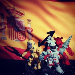 Bestias de Combate Bootlegs | Beastformers Blog