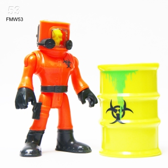 Imaginext 53