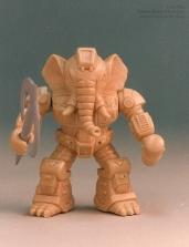 Prototype Elephant 1