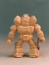 Prototype Elephant 3