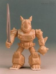 Prototype Rhino 1