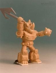 Prototype Rhino 2