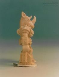 Prototype Rhino 3
