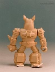 Prototype Rhino 4