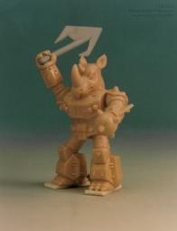 Prototype Rhino 6