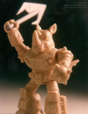 Prototype Rhino 7
