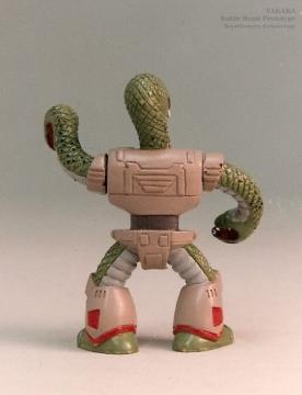 Prototype Snake 3